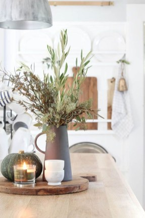 Excellent Fall Decorating Ideas For Home With Farmhouse Style45