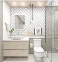 Latest Bathroom Decor Ideas That Match With Your Home Design03