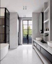 Latest Bathroom Decor Ideas That Match With Your Home Design24