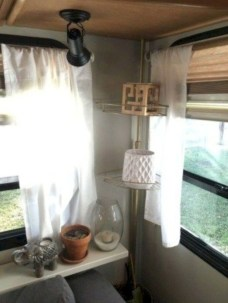 Modern Rv Living And Tips Remodel Ideas To Copy Asap18