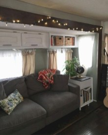 Modern Rv Living And Tips Remodel Ideas To Copy Asap39