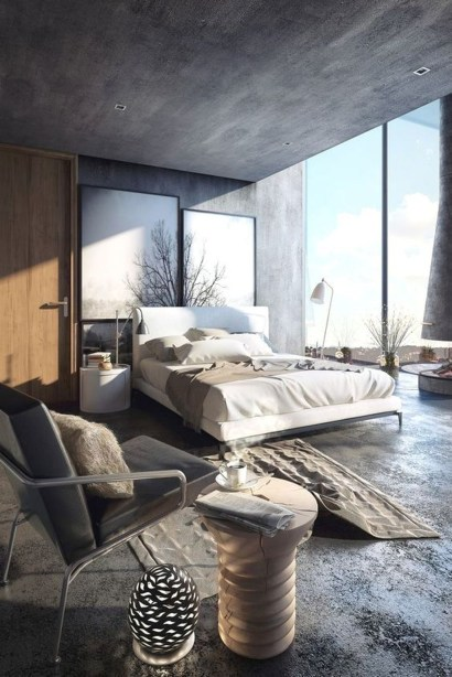 Stylish Bedroom Design Ideas For You To Apply In Your Home41