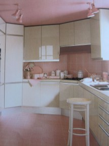 Unordinary Kitchen Colors Design Ideas That Looks Cool43