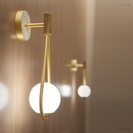 Unusual Lighting Design Ideas For Your Home That Looks Modern05