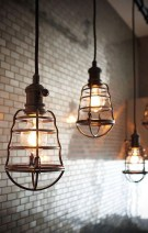 Unusual Lighting Design Ideas For Your Home That Looks Modern19