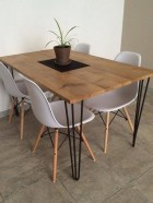Wonderful Contemporary Dining Room Decorating Ideas To Try13