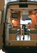 Wonderful Rv Modifications Ideas For Your Street Style32
