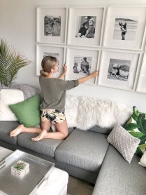 Attractive Living Room Wall Decor Ideas To Copy Asap13