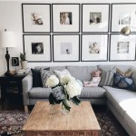 Attractive Living Room Wall Decor Ideas To Copy Asap31