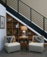 Catchy Remodel Storage Stairs Design Ideas To Try21