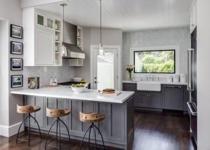 Extraordinary Big Open Kitchen Ideas For Your Home39