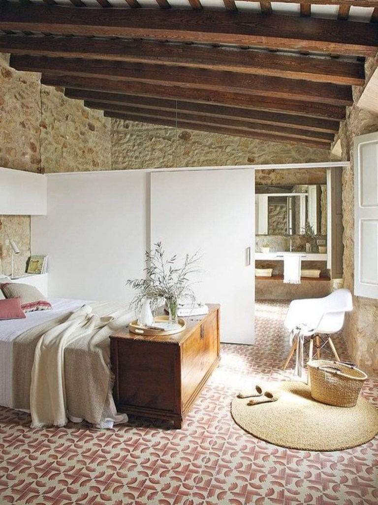 Extraordinary Mediterranean Farmhouse Design For You08