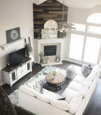Impressive Living Room Design Ideas That Looks Cool19
