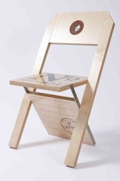 Modern Folding Chair Design Ideas To Copy Asap43