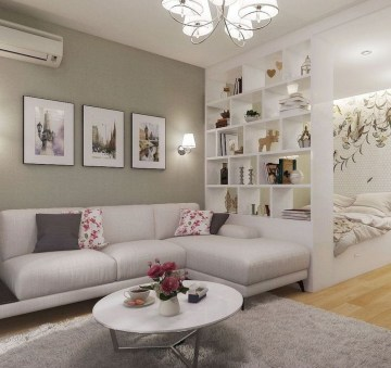 Perfect Apartment Decoration Ideas To Copy Asap21
