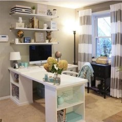 Perfect Home Office Designs Ideas You Must Know01