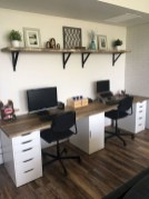 Perfect Home Office Designs Ideas You Must Know30