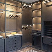 Spectacular Wardrobe Designs Ideas To Store Your Clothes In04