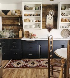 Unusual Bohemian Kitchen Decorations Ideas To Try16