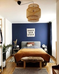 Wonderful Bedrooms Design Ideas With Vintage Touch That Will Thrill You25