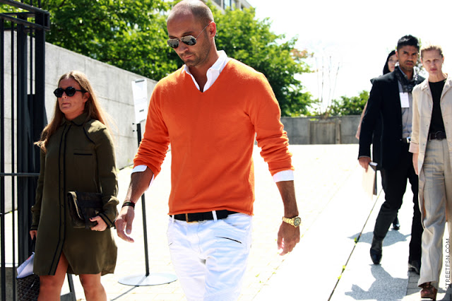 HOT BOYS IN HOT CLOTHES – TREND ENVY