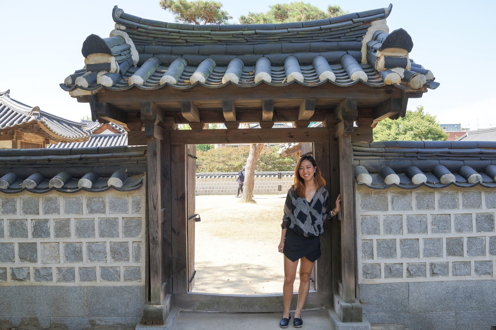 A DAY IN JEONJU, SOUTH KOREA – TREND ENVY