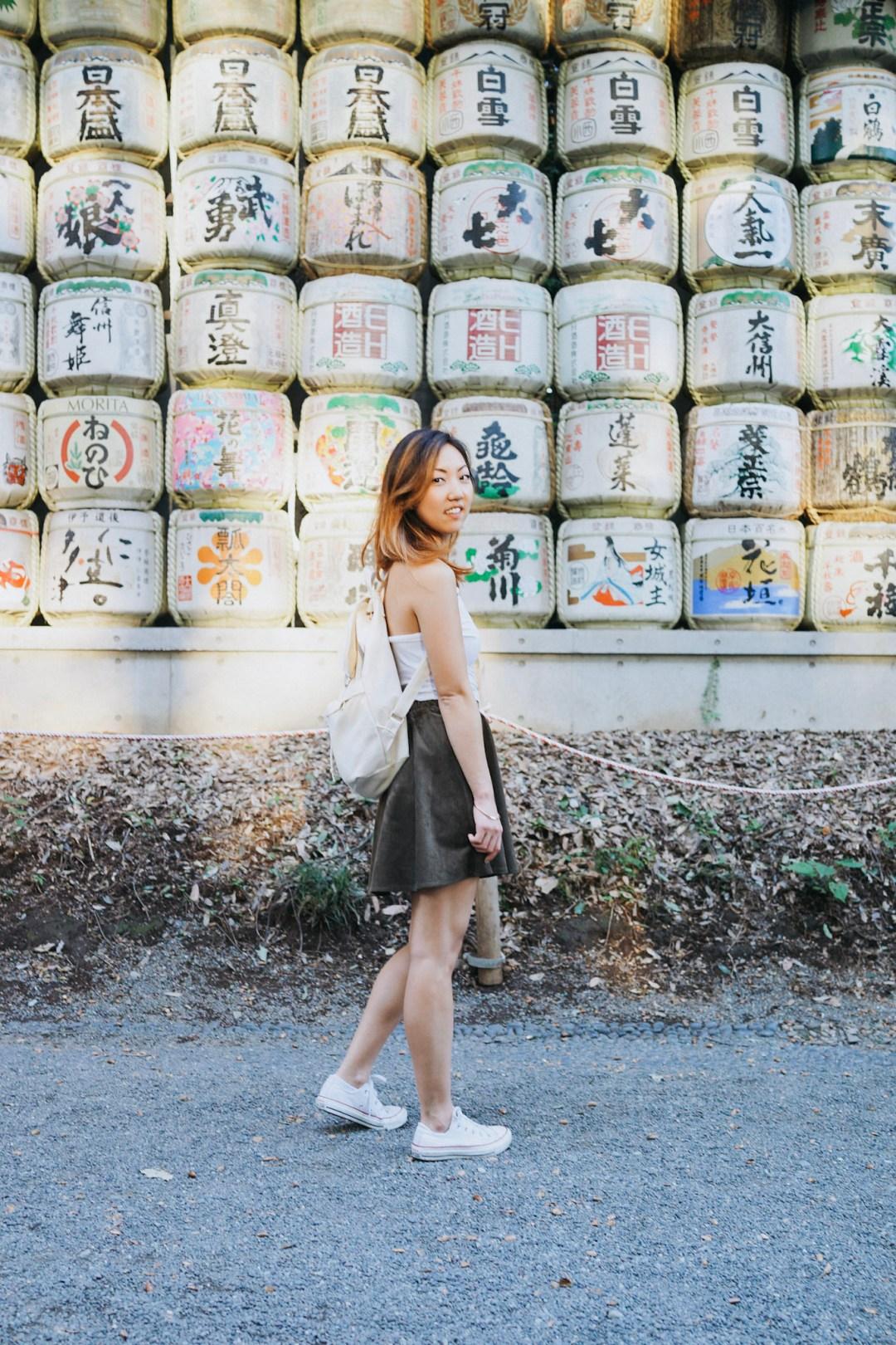 Exploring Omotesando Tokyo Japan Trend Envy