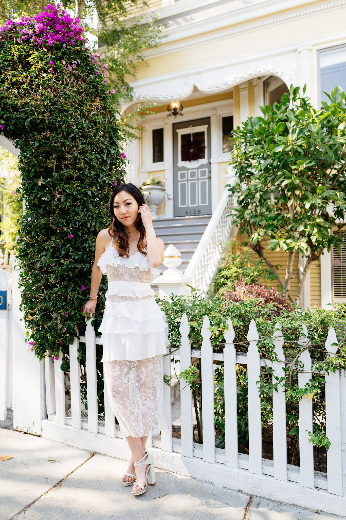 5 WHITE DRESSES FOR ALL OCCASIONS – TREND ENVY