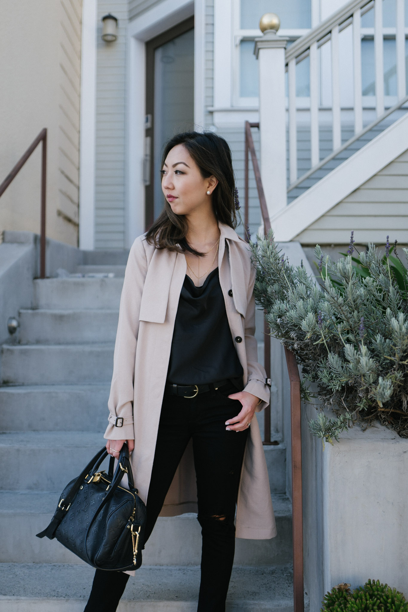 A TRENCH COAT FOR EVERY BUDGET – TREND ENVY