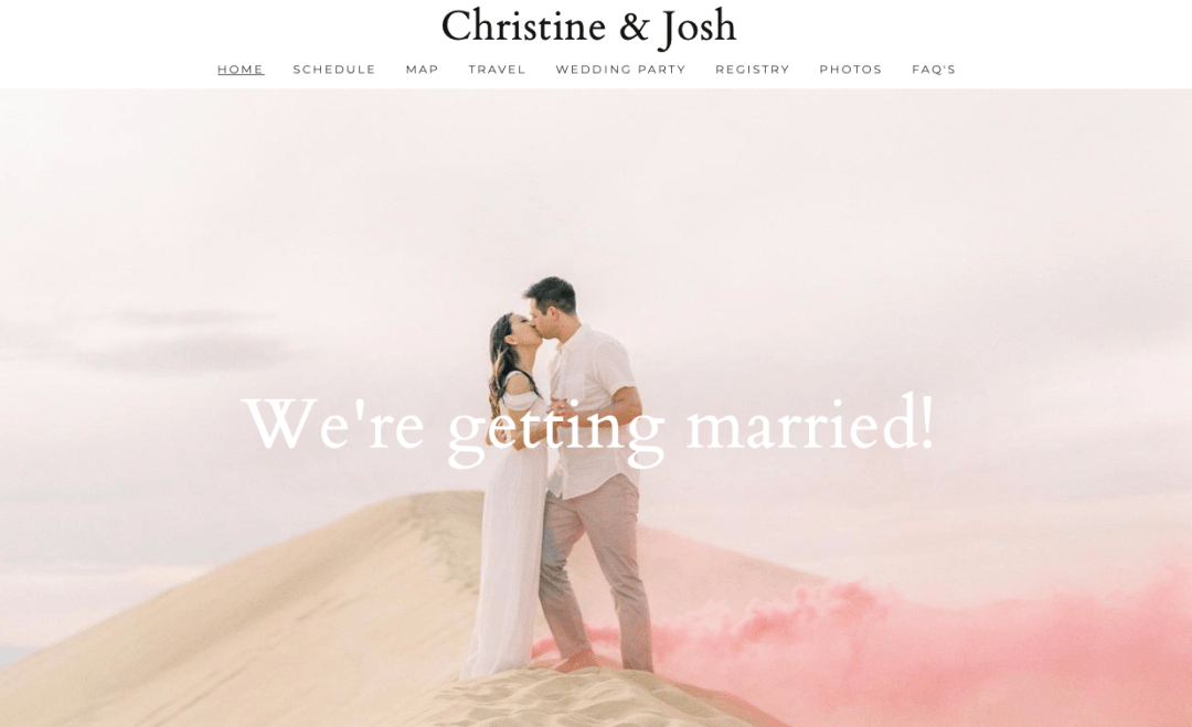 THE BEST FREE ONLINE TOOL FOR WEDDING PLANNING, ZOLA – TREND