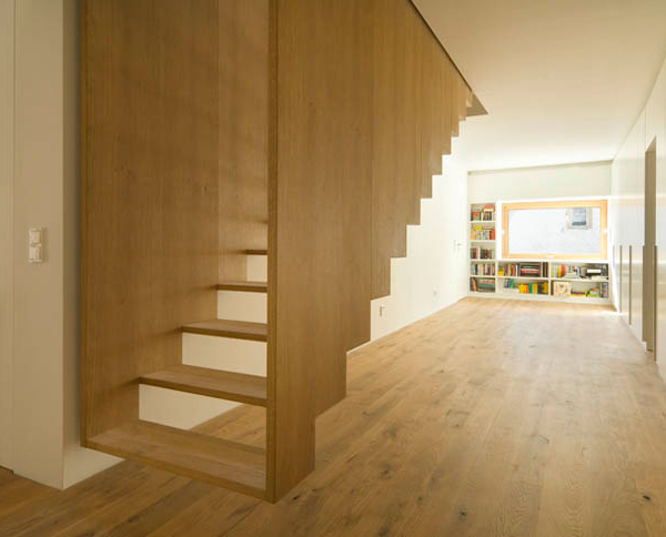 MORE THAN JUST STAIRS – TREND ENVY