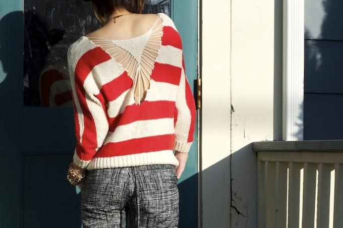 Red Chili Herren Sweater Me Mano