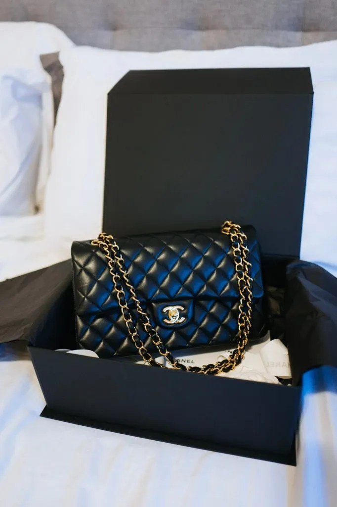 fc6bd5c0e779 I purchased the bag spontaneously on a Wednesday night at Neiman Marcus in  San Francisco. I was on my way to dinner and decided to drop in just to see  if ...