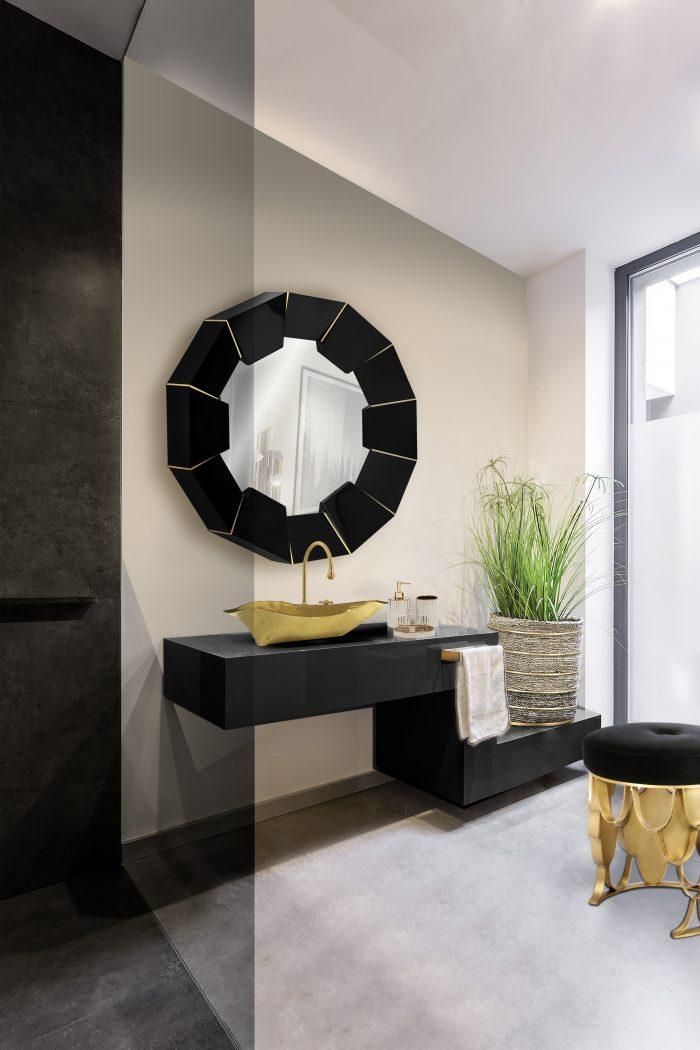 2021 Bathroom Trends: Art Meets Design I TRENDBOOK