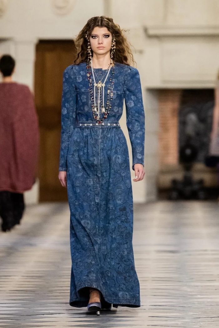 2021 Fashion Trends: 5 Top Trends from Chanel Pre-Fall ...