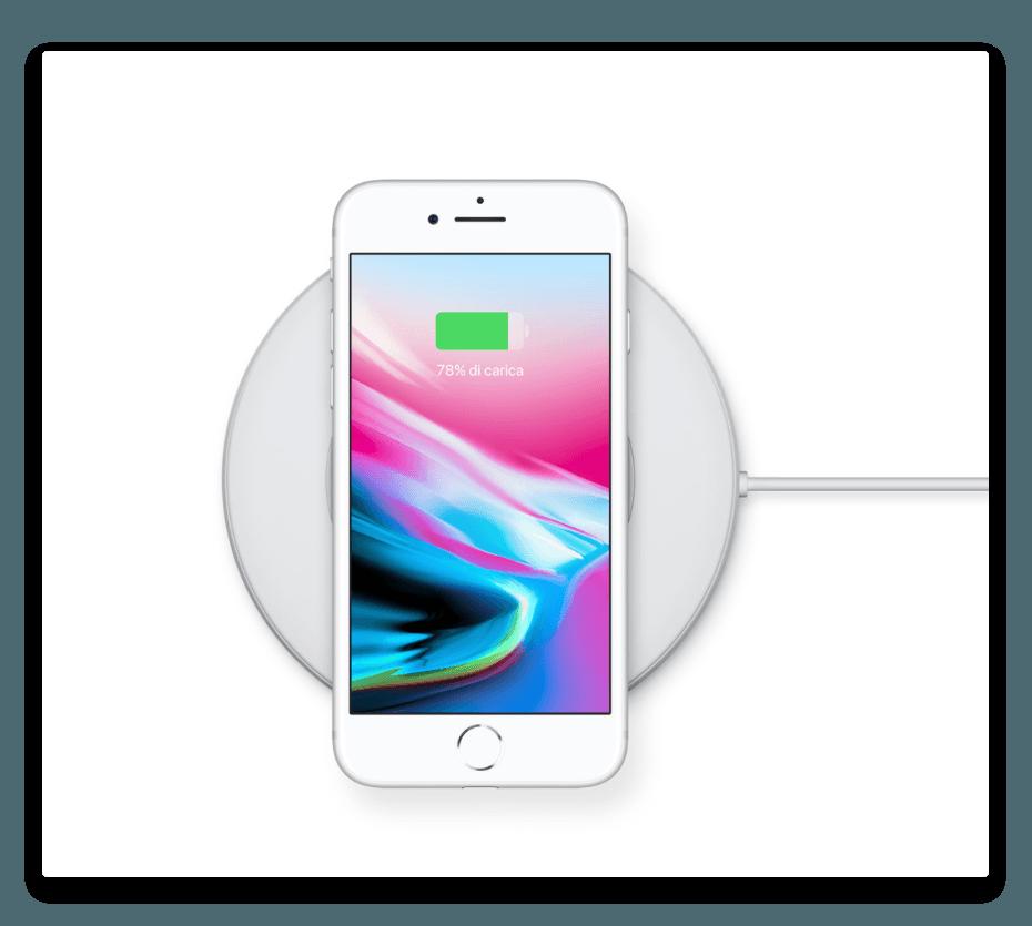 iPhone 8 e iPhone 8 Plus: cosa c'è di nuovo - Trendevice
