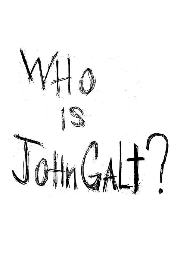 Ep. 513: John Galt Returns with Michael Covel on Trend