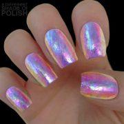 luminous nail options