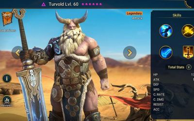 GUIA TURVOLD (TURVOLD GUIDE)