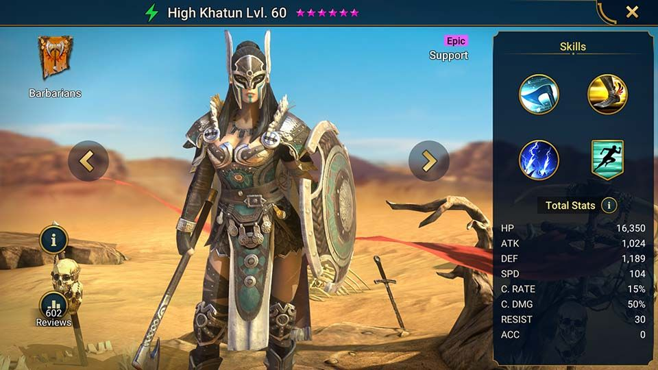 GUIA SUMA KATHUN (HIGH KHATUN GUIDE)