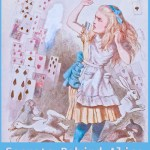 Secrets Behind Alice in Wonderland