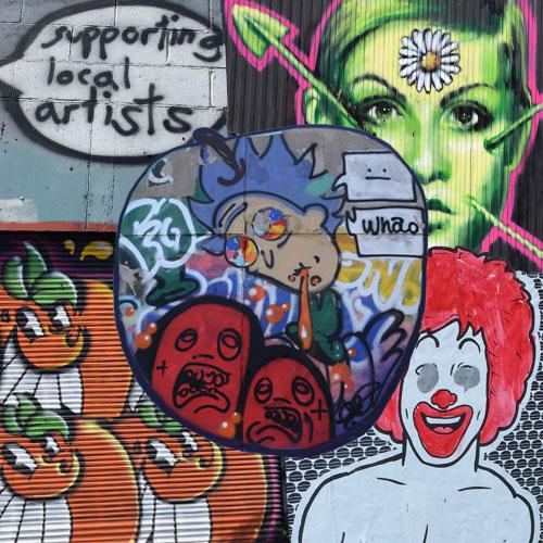 Bushwick Street Art Tour | Trending-In