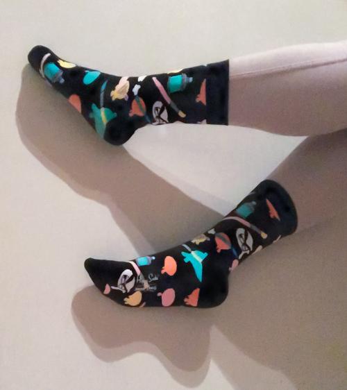 Painter Socks | Trending In