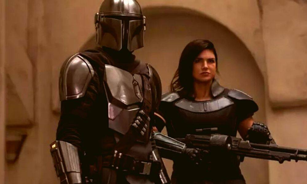 mandalorian season 2 - photo #18
