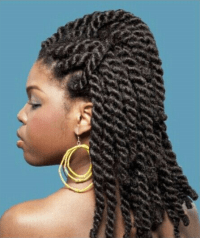10 African Hair Braiding Styles - Bellafricana Digest ...