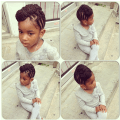 Cute hairstyles for black girls and kids
