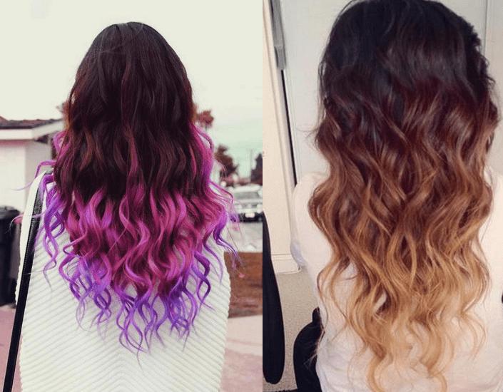 hair color ideas for