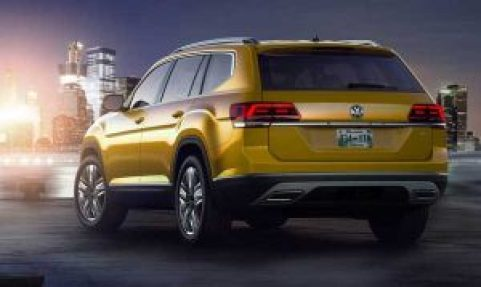 2018-Volkswagen-Atlas-Price