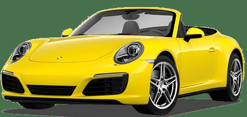 Porsche Boxster & Cayman