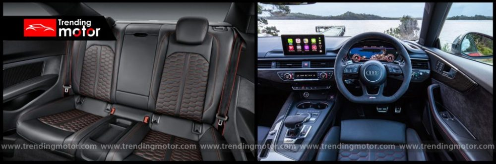Audi-RS5-Coupe-interior-2018-trendingmotor